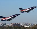 Trung Quốc diễn tập không quân tại tây Thái Bình Dương