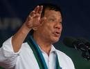Tổng thống Philippines chấp thuận mua vũ khí của Trung Quốc