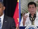 Tổng thống Philippines thừa nhận giả ốm để tránh chạm mặt ông Obama