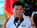 Tổng thống Philippines nói từng giết tội phạm để làm gương cho cảnh sát