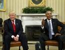 """Tổng thống Obama tiết lộ chuyện """"soi đường chỉ lối"""" cho người kế nhiệm"""