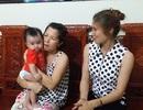 Vụ cưỡng chế đầm tôm: Hai người phụ nữ mừng tủi chờ chồng trở về