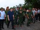 Phó Thủ tướng trực tiếp chỉ đạo phòng chống bão tại Hải Phòng, Quảng Ninh