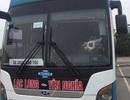 Một lái xe bị thương vì bị ném đá trên cao tốc Hà Nội - Hải Phòng