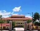 Trường THPT Chuyên Võ Nguyên Giáp được công nhận đạt chuẩn Quốc gia lần 2