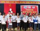 """Quảng Bình: Trao học bổng """"Tiếp sức đến trường"""" năm 2015"""