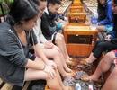 """""""Mùa đông không lạnh"""" cho những đôi chân khám phá Phong Nha – Kẻ Bàng"""