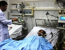 Quảng Bình: Đốt lò sưởi ấm, 1 người chết 2 người nguy kịch