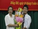 Quảng Bình: Bí thư Tỉnh ủy chúc mừng Á quân Olympic Vật lý châu Á 2016
