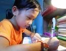 Thương bé 10 tuổi mồ côi cha mắc bệnh ung thư quái ác