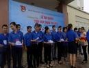 Quảng Bình: Hơn 430 tình nguyện viên tham gia tiếp sức mùa thi