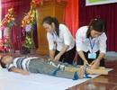 Quảng Bình: Giúp người khuyết tật ứng phó với thiên tai