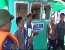 Xử lý, xua đuổi 6 tàu Trung Quốc vi phạm lãnh hải Việt Nam