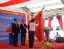 Bệnh viện Hữu nghị Việt Nam - Cu Ba Đồng Hới đón nhận Huân chương lao động hạng Nhì