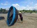 Quảng Bình bắt đầu chi trả tiền bồi thường sự cố môi trường biển