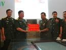 Việt Nam hỗ trợ phát triển công tác nhân sự Bộ Quốc phòng Campuchia
