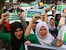 Cộng đồng Hồi giáo nổi giận trước tranh biếm họa mới về Mohammed