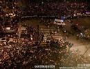 Chính quyền Thượng Hải: Vụ giẫm đạp không phải do tranh giành tiền giả
