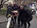 Khủng bố tòa báo: Vụ thảm sát đẫm máu nhất tại Pháp trong 40 năm qua