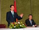 Thủ tướng Nguyễn Tấn Dũng gặp gỡ kiều bào tại Sydney