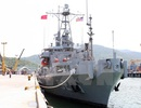 Giới chức Mỹ muốn tăng cường hợp tác quốc phòng với Việt Nam