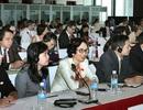Hà Nội mít tinh chào mừng thành công IPU-132