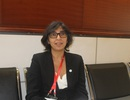 Người Phát ngôn IPU: Cần đưa quy định tỷ lệ nữ nghị sĩ vào Luật bầu cử