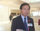 Tuyên bố Hà Nội: Tầm nhìn mới của các nghị viện vì 6,5 tỷ người dân