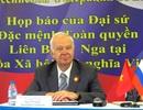 Đại sứ Nga: Quan hệ Việt-Nga đang ở cấp độ cao nhất