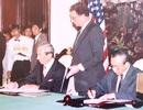 """Giải mã các """"nút thắt"""" trong quá trình bình thường hóa quan hệ Việt-Mỹ"""
