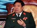 Việt Nam xác nhận thông tin về sức khỏe Bộ trưởng Phùng Quang Thanh