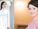 """Hồng Nhung- Lệ Quyên sưởi ấm ngày đông Hà Nội trong """"Khúc tình xưa"""""""