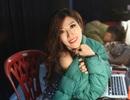 Oplus mang rắn vào MV khiến Trang Pháp hoảng sợ