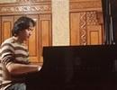 Nguyễn Đức Anh đoạt giải nhì piano quốc tế