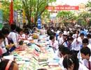 Hội chợ sách nhân ngày Quốc tế thiếu nhi