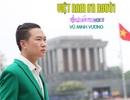 Vũ Minh Vương ra mắt album về Bác Hồ