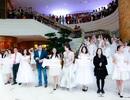 Luxury Bridal Fashion Show 2015: Triển lãm cưới lớn nhất trong năm