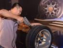 Ra mắt sản phẩm lốp xe an toàn Perfect Tyre
