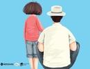 Ra mắt hai cuốn sách cảm động về tình cha mẹ