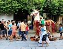 Đình làng Việt còn và mất qua 100 bức ảnh