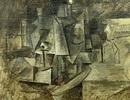 Mỹ trả tranh Picasso bị đánh cắp về cho Pháp