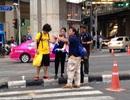 Đài truyền hình Thái Lan phải xin lỗi vì tái hiện vụ nổ bom