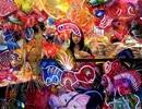 Người dân Châu Á náo nức đón Tết Trung thu