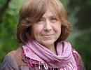 """Nobel Văn học trao cho nữ văn sĩ """"danh tiếng không xứng tầm tài năng"""""""