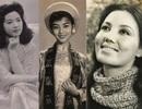 """Ngắm nhan sắc """"tứ đại mỹ nhân"""" Sài Gòn những năm thập niên 60-70"""