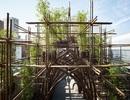 """Kiến trúc """"giải cứu thế giới"""""""