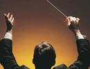 Đi nghe giao hưởng những ngày cuối thu