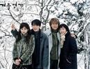 """Bộ tranh tứ bình về """"tình yêu vĩnh cửu"""" của màn ảnh Hàn"""