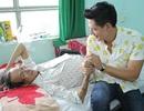 Bình Minh xót xa khôn nguôi khi đến thăm diễn viên Nguyễn Hoàng, Thành Luỹ