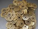 Tìm thấy 2 triệu đồng tiền xu trong mộ cổ 2.000 năm tuổi